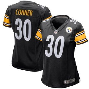 Women's Pittsburgh Steelers James Conner Jersey